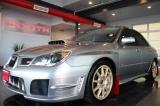 Subaru Impreza Sedan WRX STi Limited 2007