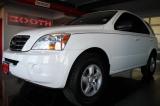 Kia Sorento LX 4WD 2008
