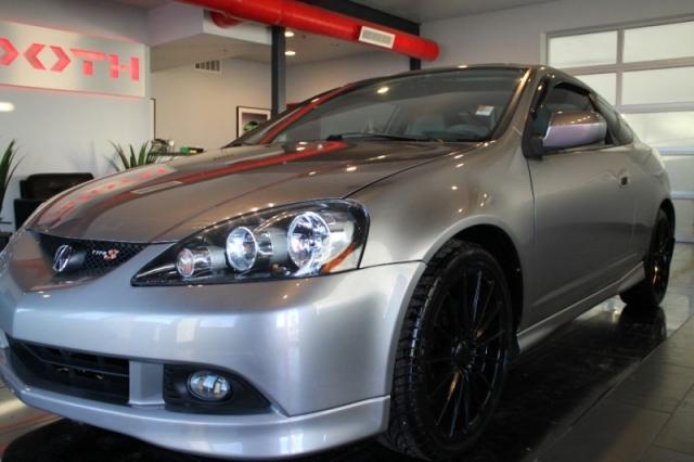 2005 Acura RSX-S
