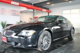 BMW 645Ci Coupe Auto 2005
