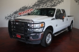 Ford Super Duty F-250 XLT 2011
