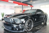 Ford Mustang GT 500 2008