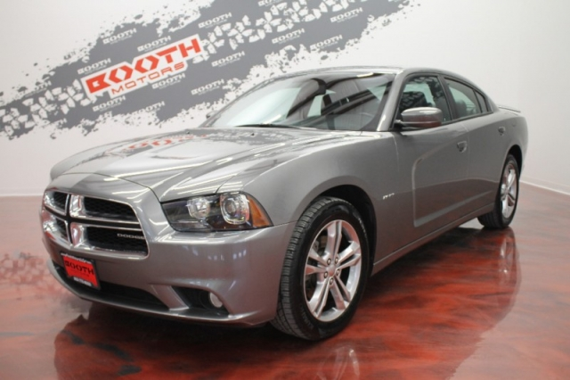 2012 Dodge Charger R/T Max AWD