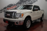 Ford F-150 Lariat Supercrew 2009