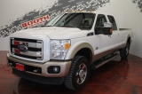Ford F-350 King Ranch 2011