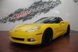Chevrolet Corvette 6 Speed 2005