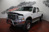 Ford F-250 King Ranch 2004