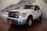 Ford XLT Supercrew 4WD 2013