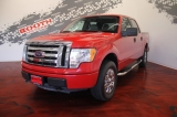 Ford F-150 XLT Supercrew 2010