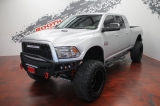 Dodge Ram 2500 Mega Cab Fully Custom 2010