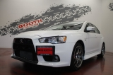 Mitsubishi Lancer Evolution MR Touring 2015