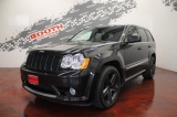 Jeep Grand Cherokee SRT-8 2008