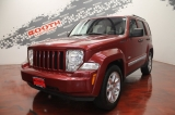 Jeep Liberty Latitude 4WD 2012