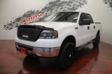 Ford F-150 Supercrew XLT 2007