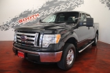 Ford F-150 Supercrew XLT 2012