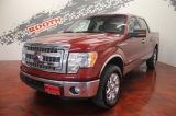Ford F-150 Supercrew XLT 4WD 2014