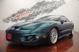 Pontiac Trans Am 1998