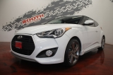 Hyundai Veloster Turbo Loaded! 2014