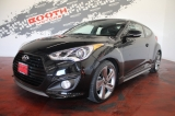 Hyundai Veloster Turbo Loaded 2013