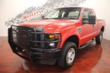 Ford F-350 Supercab 4WD V10 2009