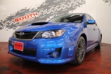 Subaru Impreza WRX Premium 2014