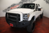 Ford F-350 Super Duty Diesel 2014