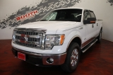 Ford F-150 Supercrew XTR 2014