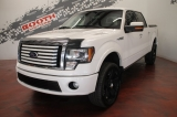 Ford F-150 Limited 2011