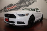 Ford Mustang Premium EcoBoost 2016