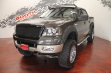 Ford F-150 Crew Cab Lifted 2005
