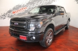 Ford F-150 FX-4 2014