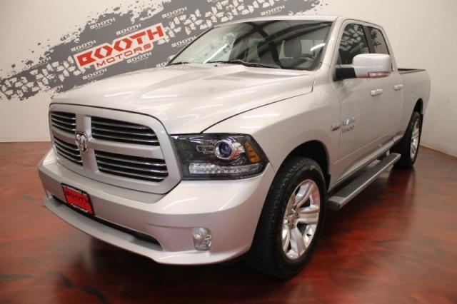 2014 RAM Ram Sport 4WD