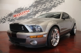 Ford Mustang GT500 2008