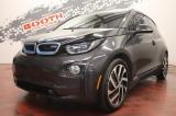 BMW i3 Electronaut! 2014