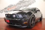 Ford Mustang GT Premium 2011