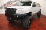 Toyota Double Cab Lifted 4wd Manual 2007