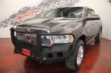 RAM 1500 Laramie Longhorn Diesel 2015