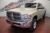 RAM 3500 Laramie 2011