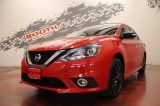 Nissan Sentra SR Turbo! 2017