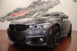 BMW 435i xDrive M-Sport AWD 2016