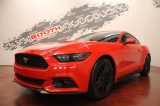 Ford Mustang Eco Boost 2016