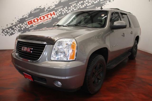 2008 GMC Yukon SLT XL