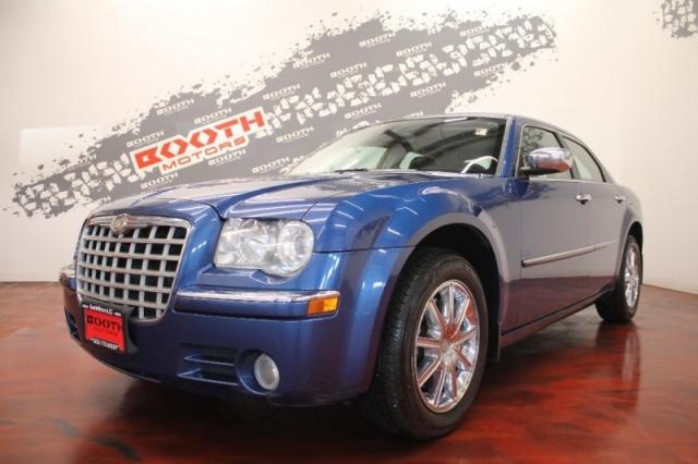 2009 Chrysler 300 Limited AWD
