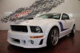 Ford Mustang Roush 428R Supercharged 2008