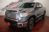 Toyota Tundra Crew Max Limited 2014