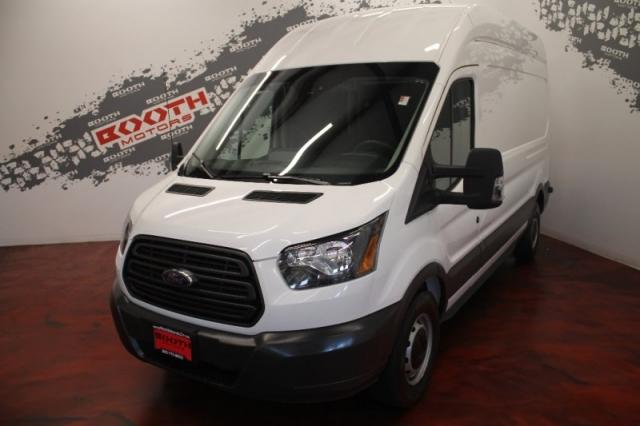 2018 Ford Transit Van 250 High Roof