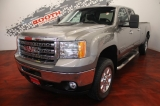 GMC Sierra 3500HD 2014