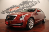 Cadillac ATS Sedan AWD 2015