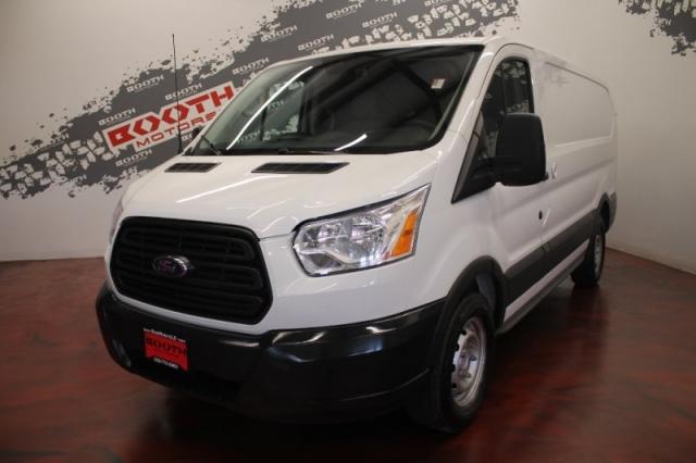 2018 Ford Transit Van T-150