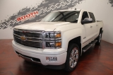 Chevrolet Silverado 1500 High Country 2014